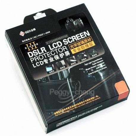 Защита для экрана, 3 поколения, для Canon 40/50D