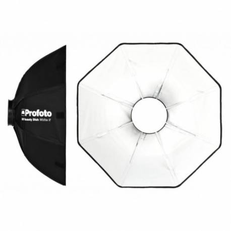101220 OCF Beauty Dish White 2' складная портретная тарелка