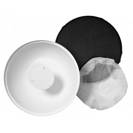 901183 Портретная тарелка Softlight Kit