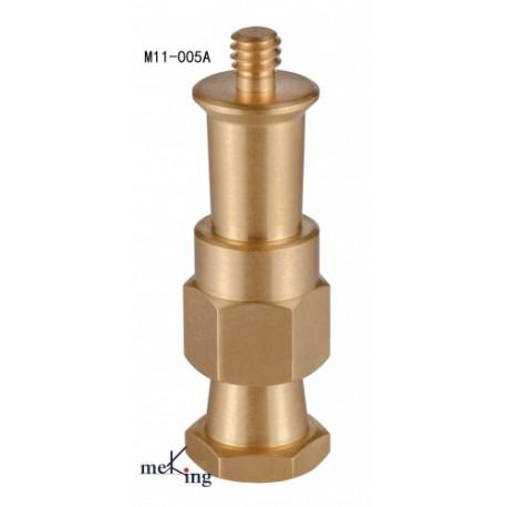 Втулка- шестигранник Stud M11-005A