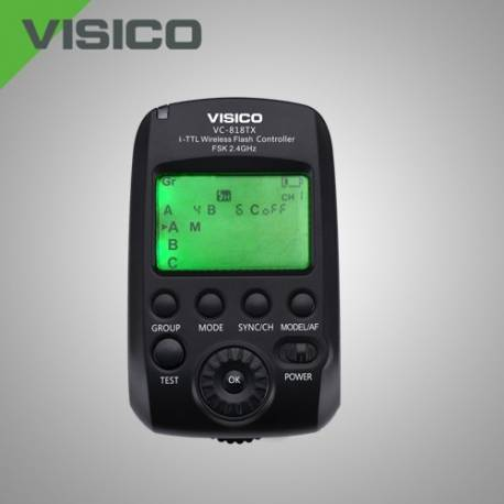 Радиопередатчик TTL VC-818TX Sony