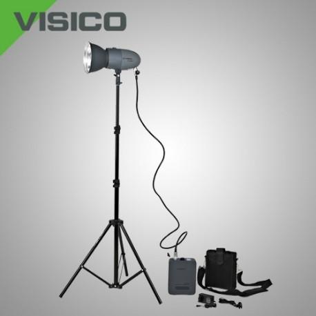 Моноблок импульсного света VT-400P