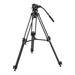 Профессиональный видео трипод FC-470A (1.8M)