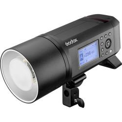 Беспроводная вспышка Godox AD600 pro