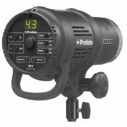 901025 EUR D1 1000 Air Моноблок импульсного света