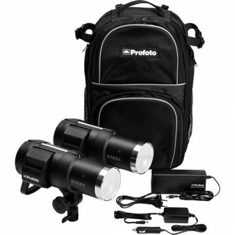 901027 EUR B1X 500 AirTTL Location Kit Комплект