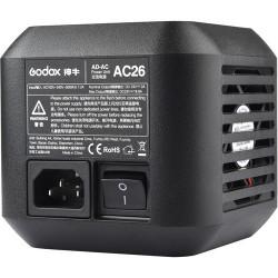 Блок питания AC26 для Godox AD600Pro
