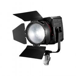 Светодиодный фонарь с линзой Френеля CN-400F
