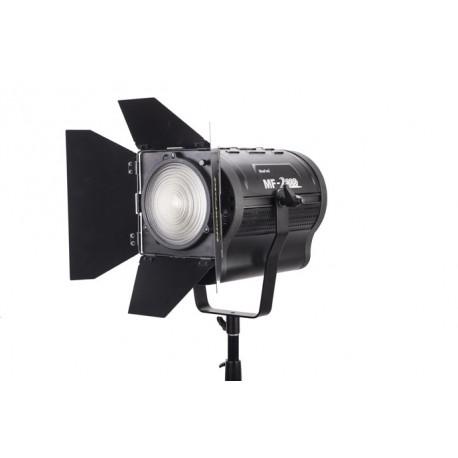 Светодиодный фонарь MF-2000, c линзой Френеля