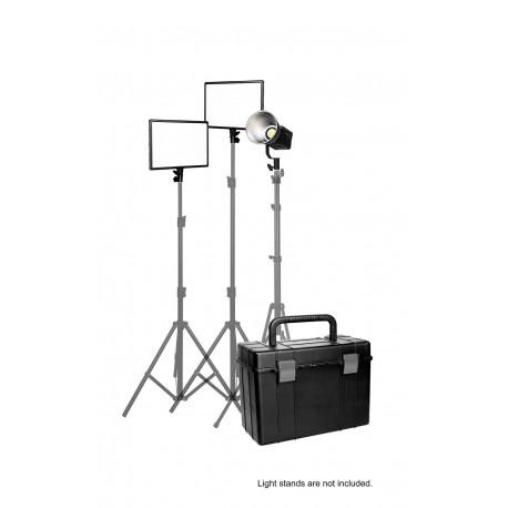 Набор Nanlite Forza 60/ LumiPad 25 3KIT-P