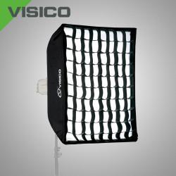 Софтбокс (с тканевой решеткой), 50*130см