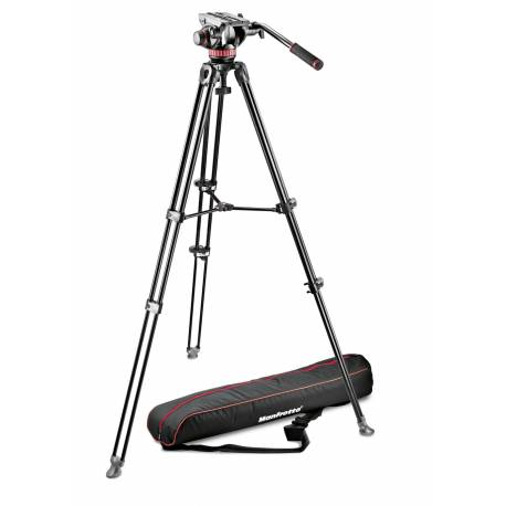 Профессиональный видео трипод Manfrotto MVK502AM-1