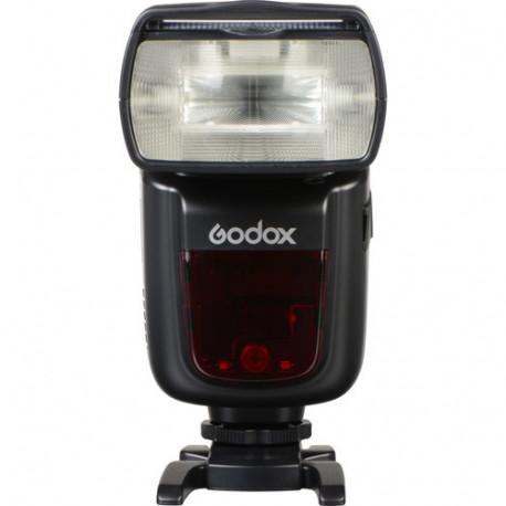 Вспышка Godox VING V860IIN TTL Li-Ion для Nikon