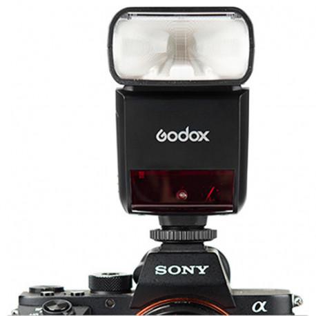 Вспышка Godox Ving V350S TTL для Sony