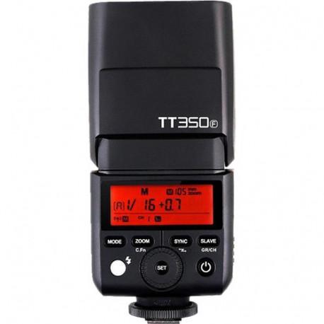 Вспышка Godox TT350F для Fujifilm