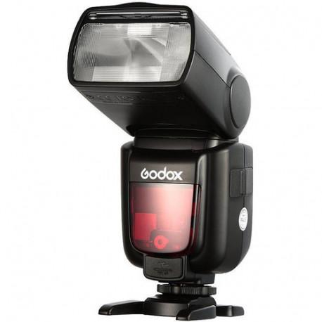 Вспышка Godox ThinkLite TT685C TTL для Canon