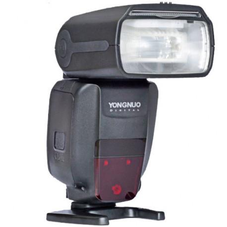 YongNuo YN600EX-RT TTL Speedlite for Canon восстановленная