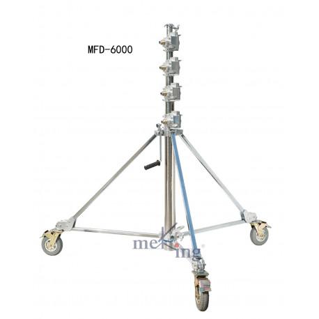 Стойка с лебедкой MFD-6000