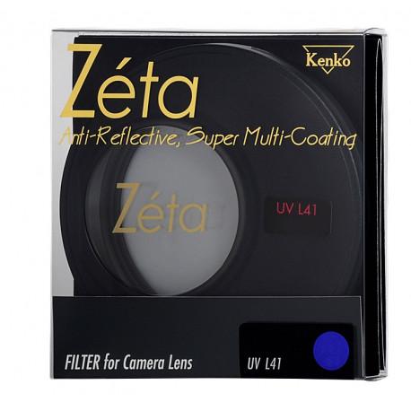 Светофильтр Kenko Zeta UV L41 67mm