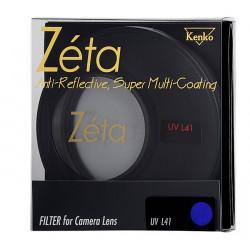 Светофильтр Kenko Zeta UV L41 77mm