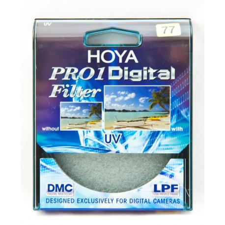 Фильтр Hoya UV PRO1D 58mm