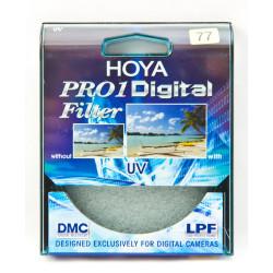 Фильтр Hoya UV PRO1D 77mm