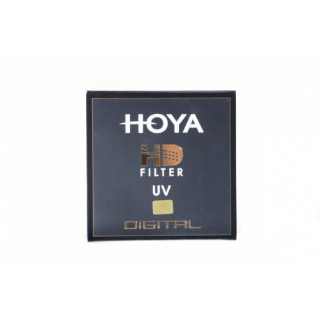 Фильтр Hoya UV(0) HD 77mm