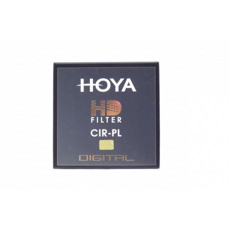 Фильтр Hoya PL-CIR HD 72mm