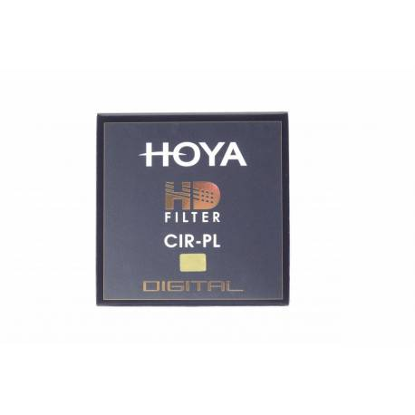 Фильтр Hoya PL-CIR HD 77mm