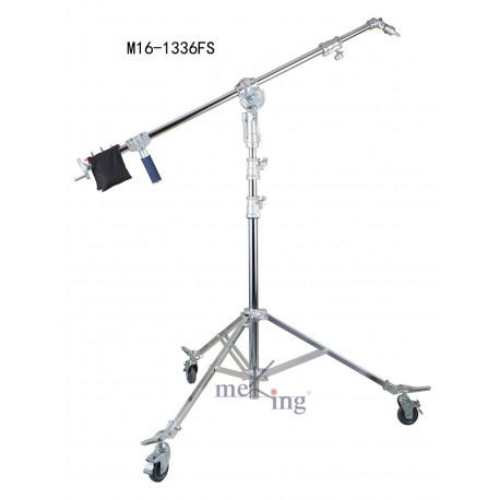 Кран M16-1336FS