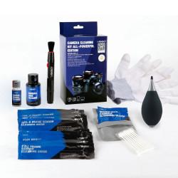Профессиональный набор для чистки камер VSGO DKL-3