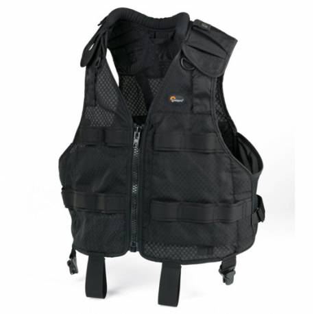 Жилет Lowepro S&F Technical Vest (S/M) (Black)
