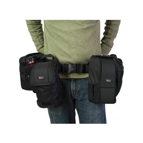 Поясной ремень Lowepro S&F Deluxe Technical Belt (S/M) (Black)