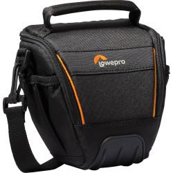 Компактная сумка Adventura TLZ 20 II black