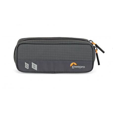 GearUp Memory Wallet 20D, темно-серый