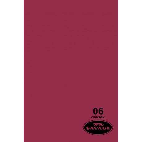 Бумажный фон - 06 Тёмно красный