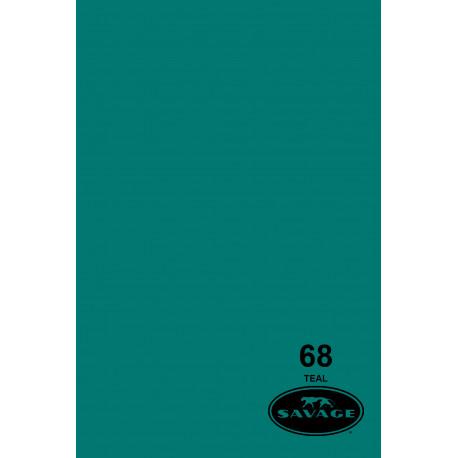Бумажный фон - 68 Зеленовато голубой