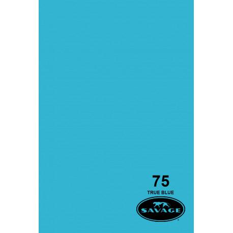 Бумажный фон - 75 Светло голубой