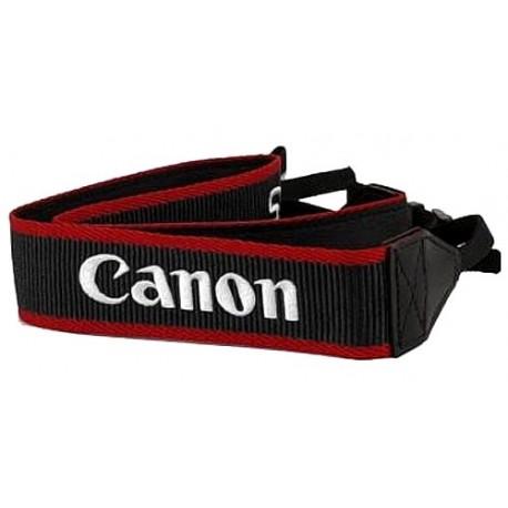 Ремень Canon черный