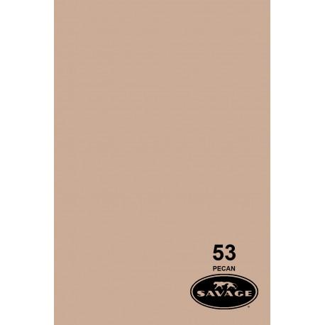 Бумажный фон - 53 Ореховый