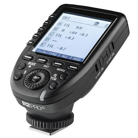 Передатчик Godox XPro-N для Nikon