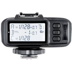 Передатчик TTL Godox X1T-C для Canon