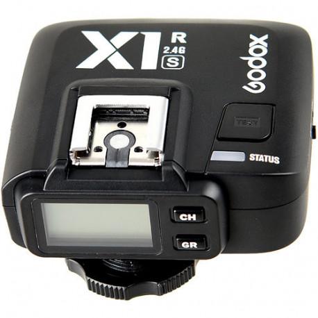 Приемник Godox X1R-S для Sony
