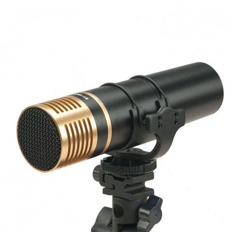 Стерео микрофон BOYA BY-VM300PS