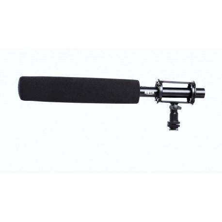 Направленный микрофон Boya BY-PVM1000L
