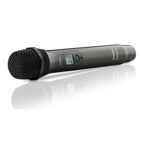 Микрофон Saramonic UwMic9 HU9 (передатчик)