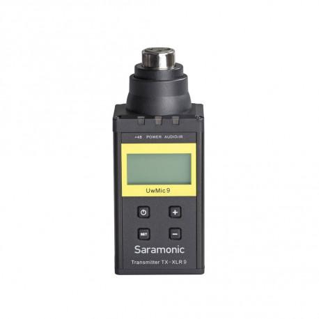 Передатчик Saramonic UWMIC9 TX-XLR9
