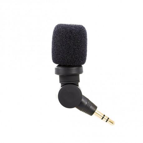Микрофон Saramonic SR-XM1