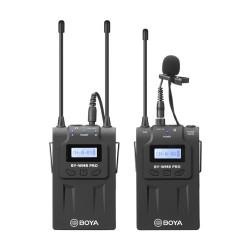 Радиопетличный микрофон BY-WM8 PRO-K1