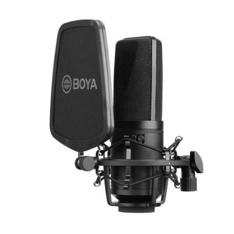 Студийный микрофон BY-M1000